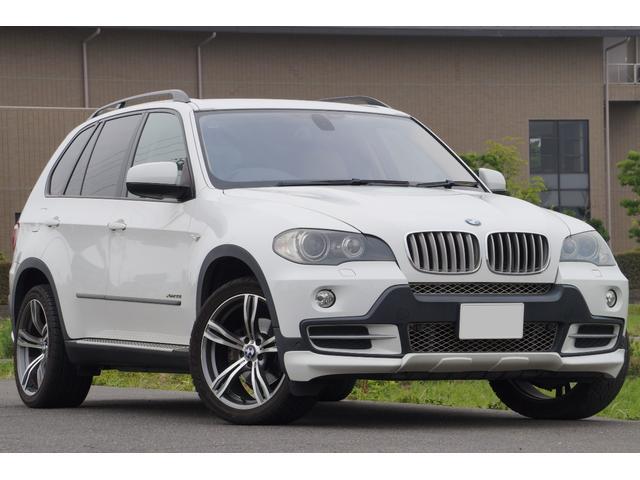 BMW xDrive 30i 20inMtypeホイール エアロ