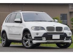 BMW X5xDrive 30i 20inMtypeホイール エアロ