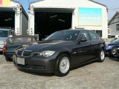 BMW325i BBSアルミホイール