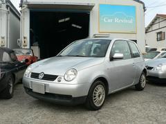 VW ルポCOLLEGE 1.0 5MT 左ハンドル