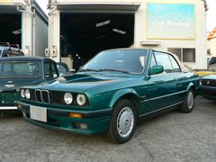 BMW320iカブリオーレ  ソフトトップ張替