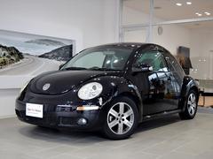 VW ニュービートルLZ