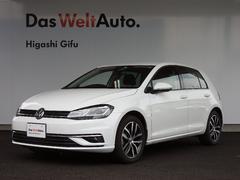 VW ゴルフTSIハイライン テックエディション