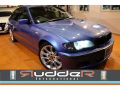 BMW318i Mスポーツ リミテッド 限定車 専用内外装 ナビ