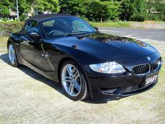 BMW Z4Mロードスター 6速MT