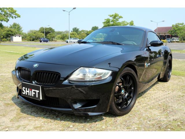 BMW Mクーペ 鍛造軽量ホイール ブラックレザー 6速MT走行動画