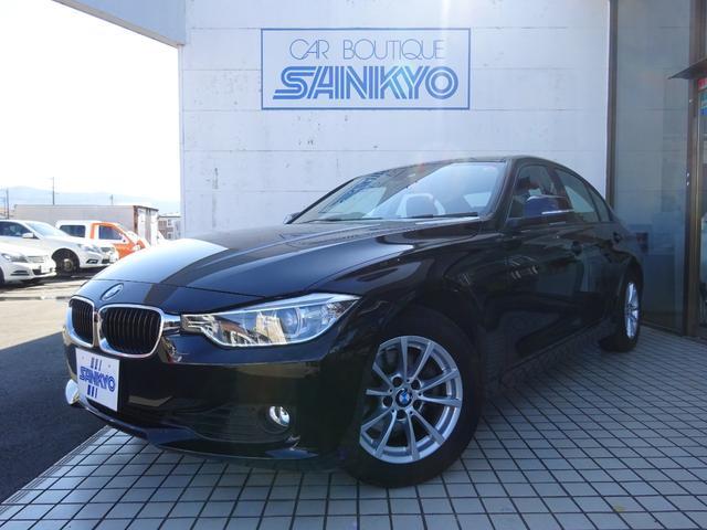 BMW 320i SE 純正HDDナビ バックカメラ ETC
