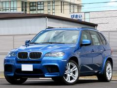 BMW X5 Mハイパフォーマンス ホワイトレザーインテリア