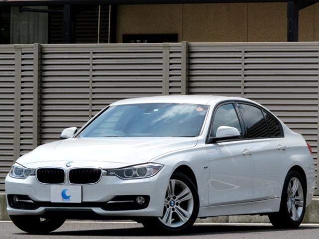 BMW 320dブルーパフォーマンス スポーツ ワンオーナー