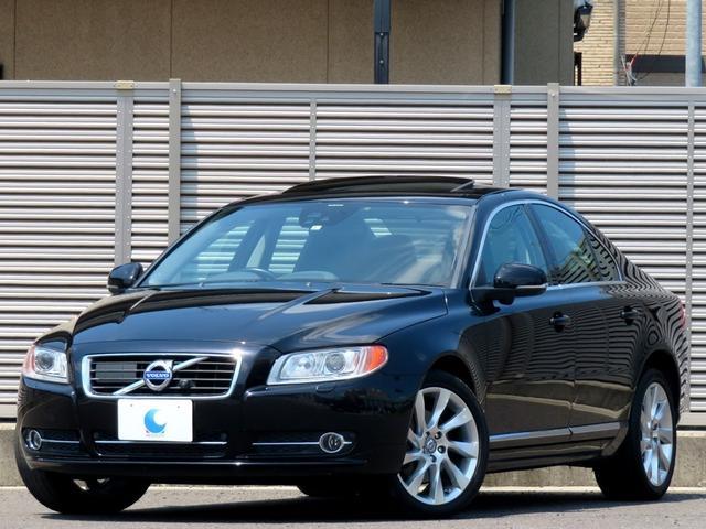 T6 AWD セーフティPKG フルタイム4WD 黒革シート サンルーフ 純正HDDナビ 地デジフルセグTV F/S/Rビューカメラ Bluetooth バイキセノン ベンチレーター アクティブクルーズコントロール