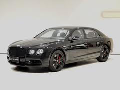 ベントレー フライングスパーV8 S ブラックエディション
