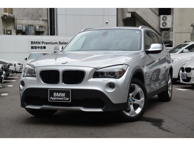 BMW sDrive 18i ハイラインPKG 1オナ 黒革 禁煙車