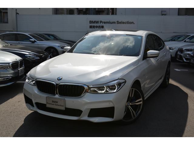 BMW 640ixDrive GT Mスポーツ イノベーションPKG