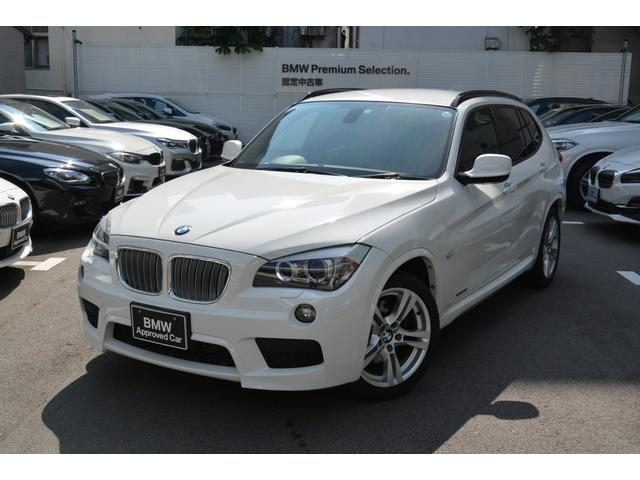 BMW xDrive 28i Msport HDDナビ 社外Bカメラ