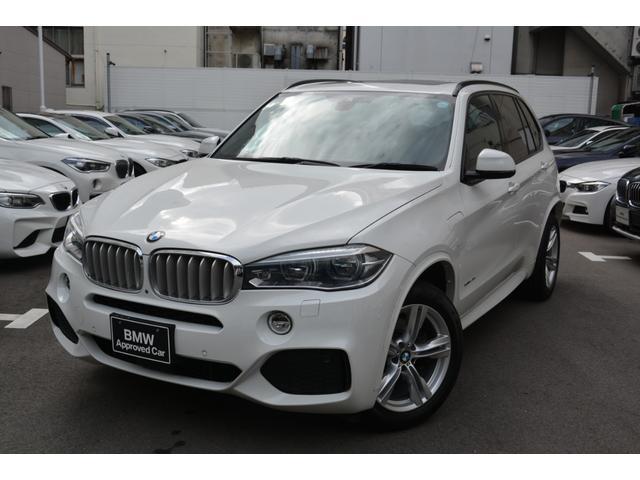 BMW xDrive 40e Mスポーツ ワンオナ禁煙車 セレクトP