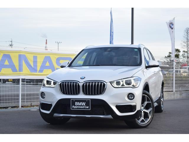 BMW xDrive 18d xライン ワンオーナー禁煙車 モカレザー コンフォートパッケージ