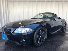 BMW Z43.0iブラック17AWブラックグリル 社外Hライト電動OP