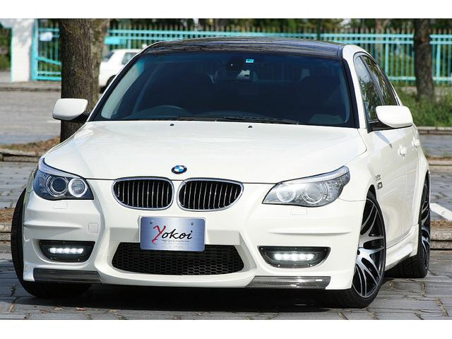 BMW BMW 525iENERGYコンプリートカー EVO60.3
