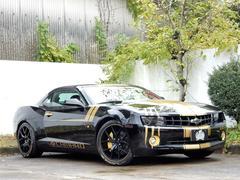 シボレー カマロLT RS