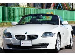 BMW Z4ロードスター2.5i LCI後期型 黒革 17インチ HID