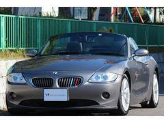 BMW Z42.2i カスタム 革 17AW 電動オープン 外イカリング