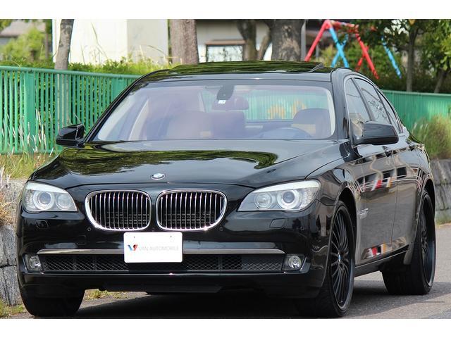 BMW アクティブハイブリッド7 コンフォートP カスタム 22AW