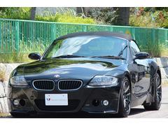 BMW Z42.2iロマンティック ハーマンエアロ17AW アーキュレー