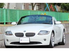 BMW Z42.5i革 ナビ DVDビデオ アルピナスポイラー 18AW