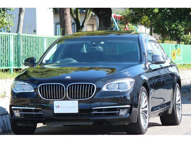 BMW アクティブハイブリッド7コンフォートP LEDヘッド 地デジ