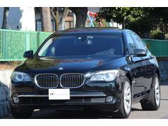 BMWアクティブハイブリッド7コンフォートP 革 ナビTV DVD