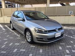 VW ゴルフTSIコンフォートライン BMT ナビ・ACC・リヤカメラ