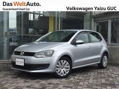 VW ポロTSIコンフォートライン BMT 純正ナビ・正規認定