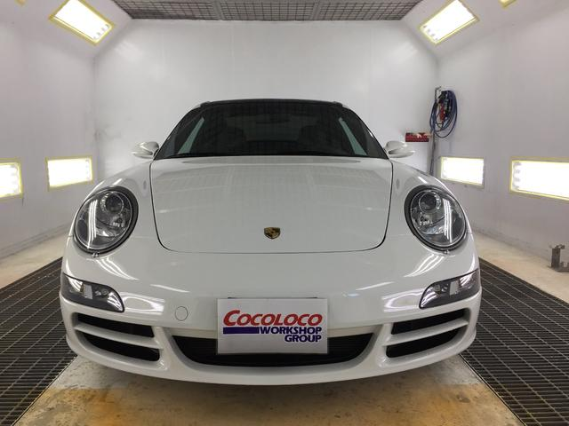 ポルシェ 911タルガ4S