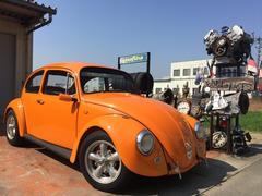 VW ビートル1500 67'ビートルtype1