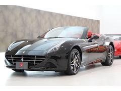 フェラーリ カリフォルニアT正規ディーラー車左ハンドル 頭金0円 月々60000円〜