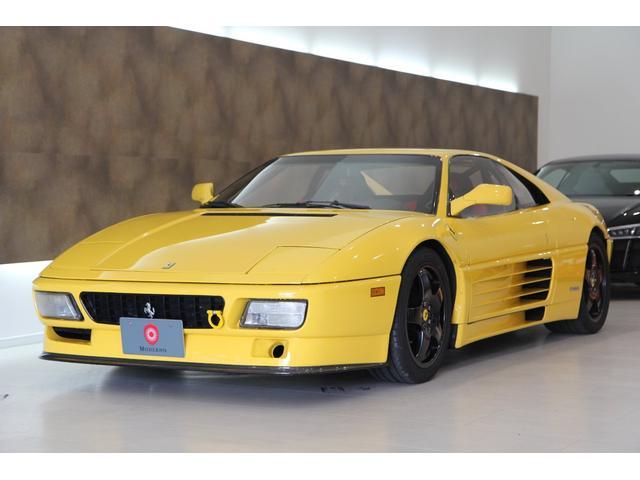 フェラーリ フェラーリその他  348セリエスペチアーレ 限定100台 tb 33台限定
