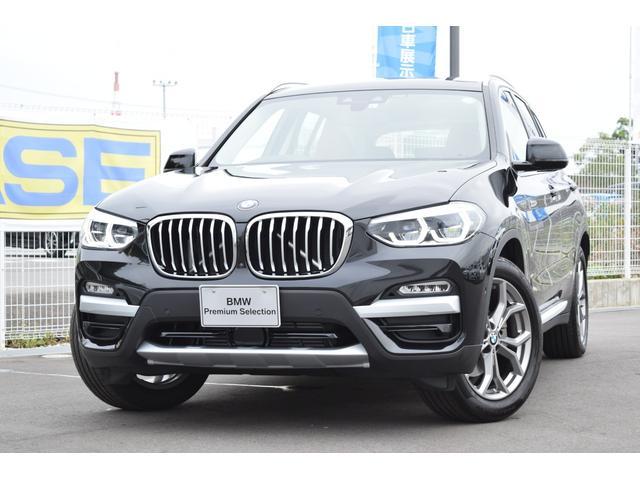 BMW xDrive 20d Xライン 認定中古車全国2年保証付 ハイラインパッケージ デモカーアップ