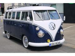 VW タイプII13WIND