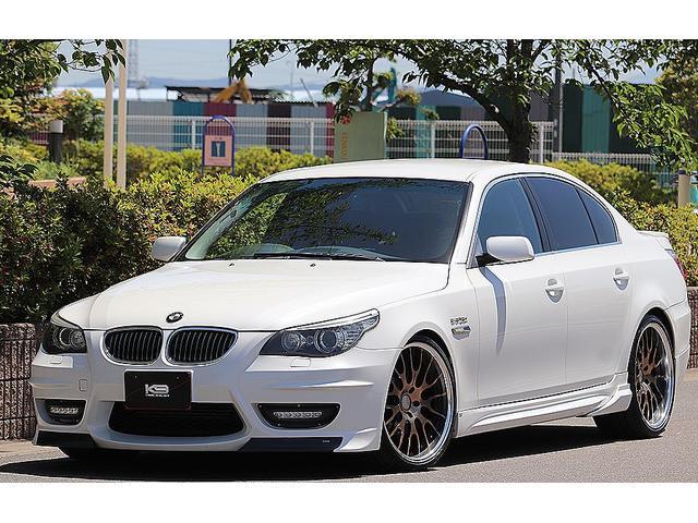 BMW 525i/ENERGYコンプリート