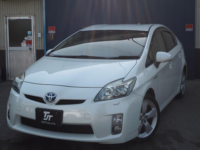 トヨタ Sツーリングセレクション ナビTV スマートキー AUTOライト Bluetooth プッシュスタート LEDルームランプ