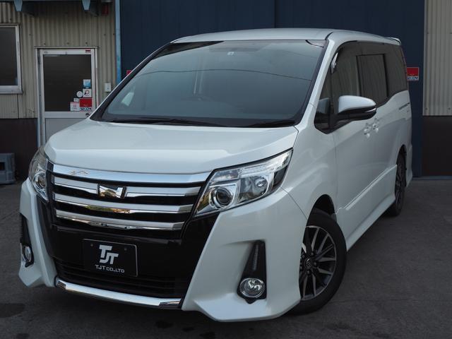 トヨタ Si ALPINEナビ・フリップダウンモニター TV Bluetooth 両側パワースライドドア ETC バックカメラ スマートキー プッシュスタート AUTOライト