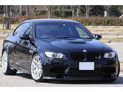 BMWM3クーペ DCT ドライブロジック カーボンR HDD 革