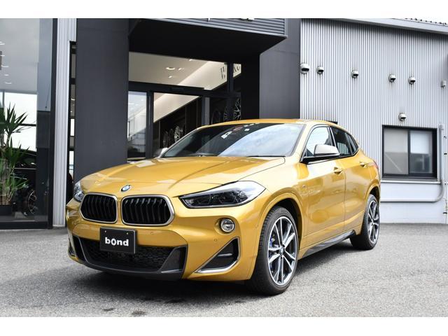 BMW M35i サンルーフ アドバンスドアクティブセーフティPKG コンフォートPKG