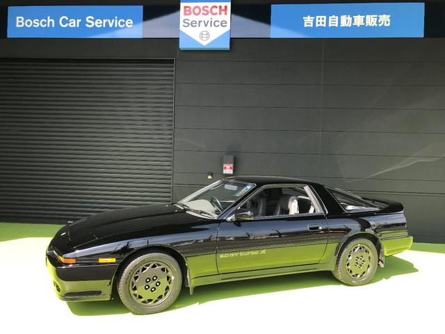 3.0GTターボA 500台限定車(1枚目)