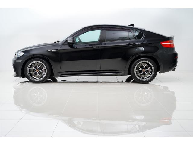 X6 M(BMW) ベースグレード 中古車画像