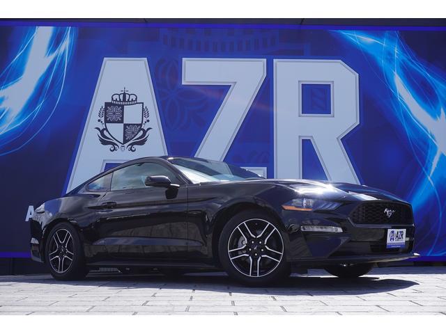 フォード  プレミアム エコブースト 走行証明書 AT10速 アップルカープレイ 9スピーカーサウンドシステム シートヒーター&クーラー レザーシート 電動シート バックカメラ 国内未登録 純正18インチAW