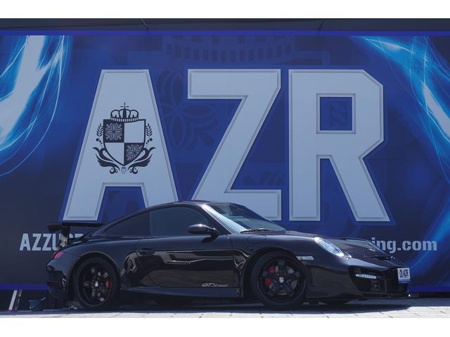 911 911カレラ 正規ディーラー車 テックアート GTストリートエアロ GTストリートGTウィング レッドキャリパー 19インチAW アルミサスペンション ドリルドディスク 4ポッドブレーキキャリパー キセノン