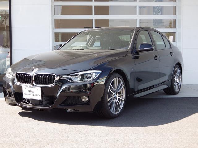 BMW LCI 320d Mスポ 黒M フルLED OP19AW