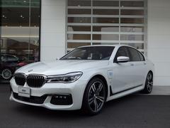 BMW740e iPerformance M PHEV 20AW