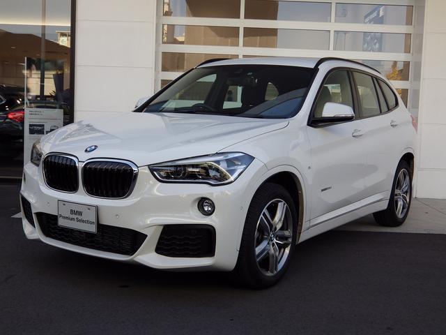 BMW xDrive 18d Mスポ ディーゼル ナビカメラ Cソナ